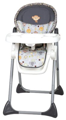 Baby Trend Foldable High Chairs