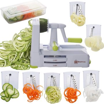 Brieftons Vegetable Slicers
