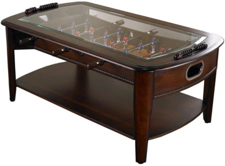 Chicago Gaming Foosball Coffee Tables