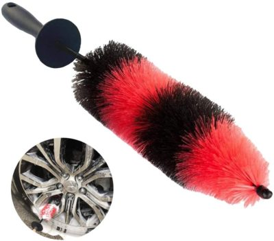 ClawsCover Wheel Brushes