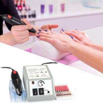 Cnykii Electric Nail Drills