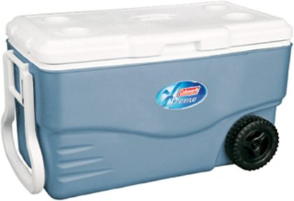 Coleman Best Wheeled Coolers