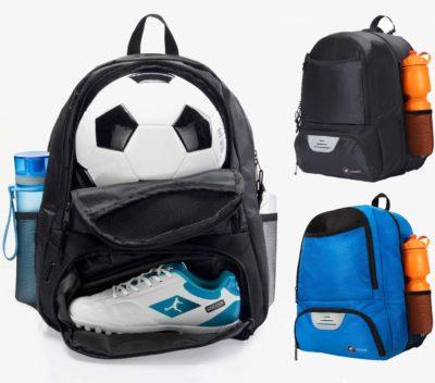 ERANT Soccer Backpacks