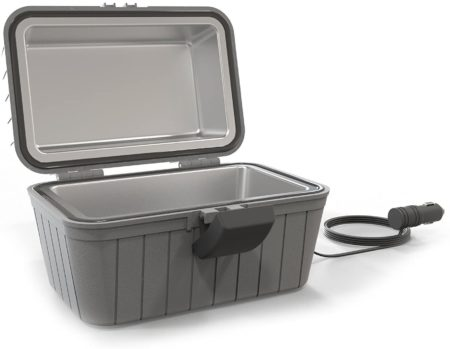 Gideon Electric Lunch Boxes