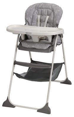 Graco Foldable High Chairs