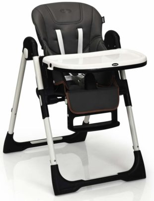 INFANS Foldable High Chairs