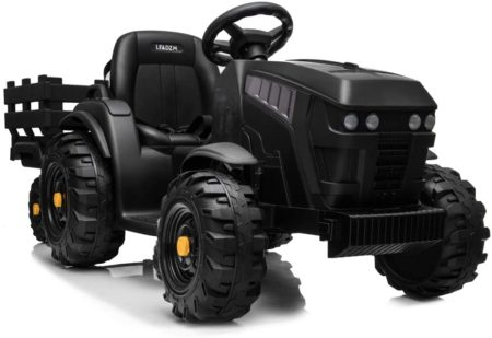JOYMOR Tractor For Kids