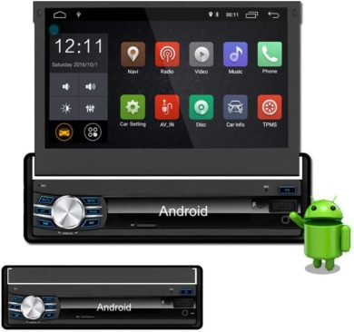 Lexxson Android Car Stereos