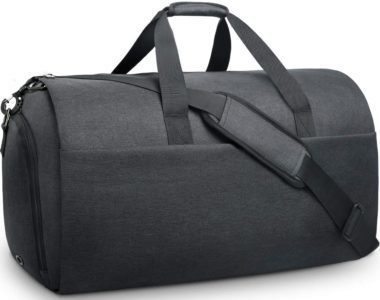 NEWHEY Best Carry On Garment Bags