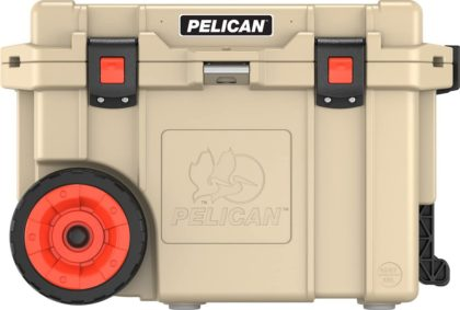 Pelican Best Wheeled Coolers