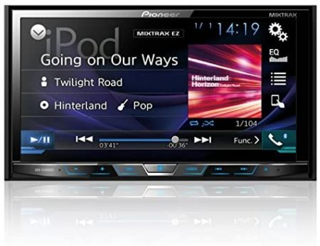 Pioneer Android Car Stereos