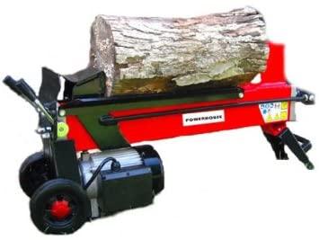 Powerhouse Electric Log Splitters