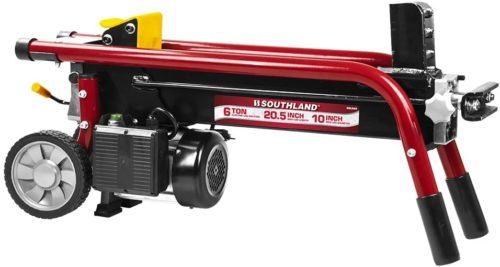 Southland Outdoor Power Equipment Electric Log Splitters