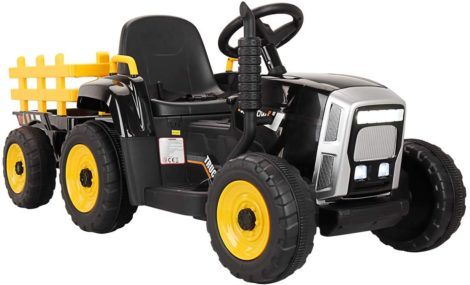 TOBBI Tractor For Kids