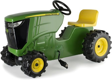 TOMY Tractor For Kids