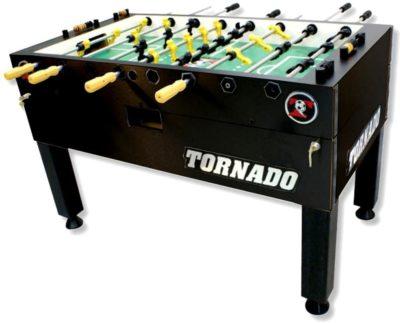 Tornado Foosball Coffee Tables