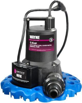 Wayne Best Pool Cover Pumps