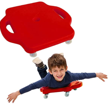 Toy Cubby Best Scooter Boards