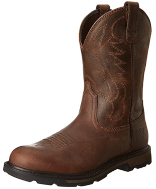 Ariat Best Pull On Work Boots