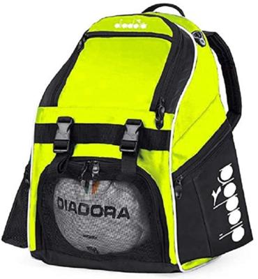 Diadora Soccer Backpacks