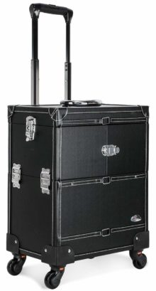 two the nines Rolling Makeup Cases