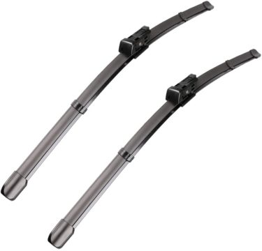 ANRDDO Best Windshield Wipers