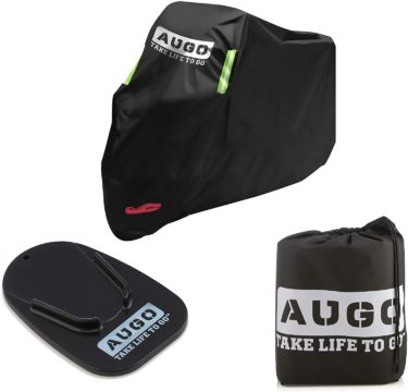AUGO Best Motorcycle Covers