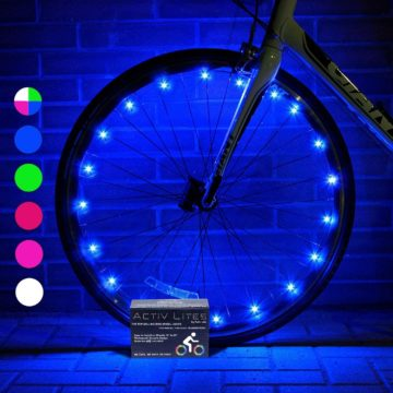 Activ Life Best Bike Wheel Lights