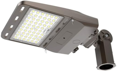 Adiding Best LED Parking Lot Lights