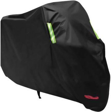 Anglink Best Motorcycle Covers
