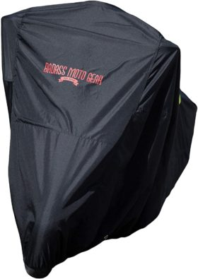 Badass Best Motorcycle Covers