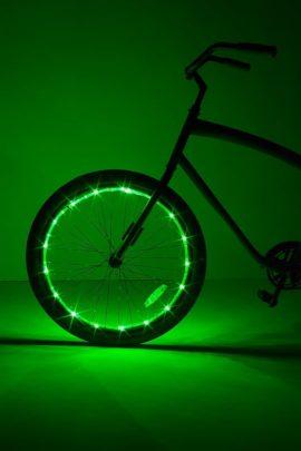 Brightz Best Bike Wheel Lights