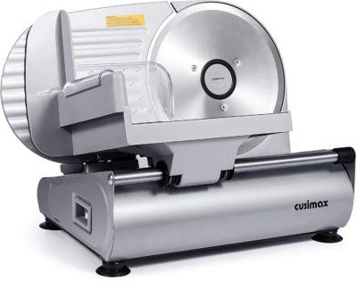 CUSIMAX Best Electric Meat Slicers