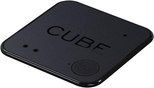 Cube Best Wallet Trackers