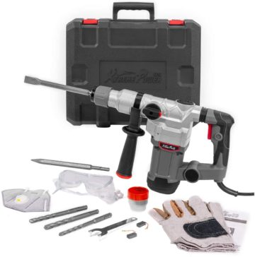 Deluxe Electric Jack Hammers