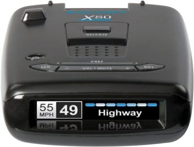 Escort Best Radar Detectors