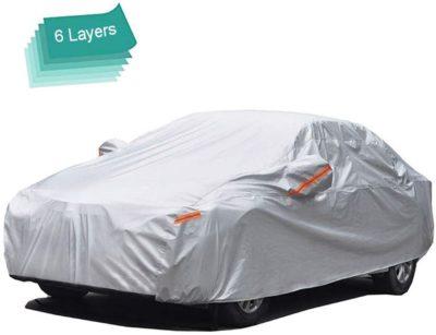 GUNHYI Best Car Covers