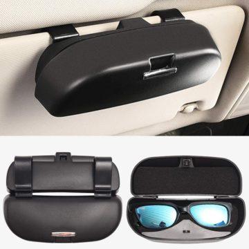 HOLDCY Best Sunglass Holder For Cars
