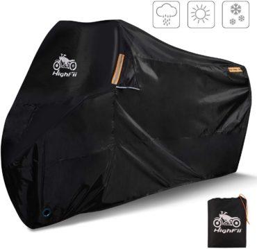 Highfii Best Motorcycle Covers