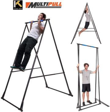 KT Mens Pull-up Bar Best Free Standing Pull Up Bars