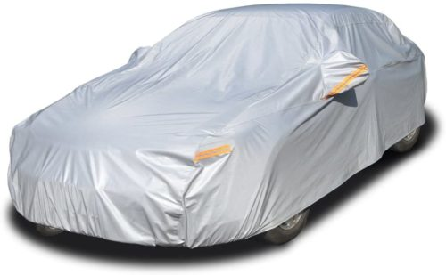 Kayme Best Car Covers