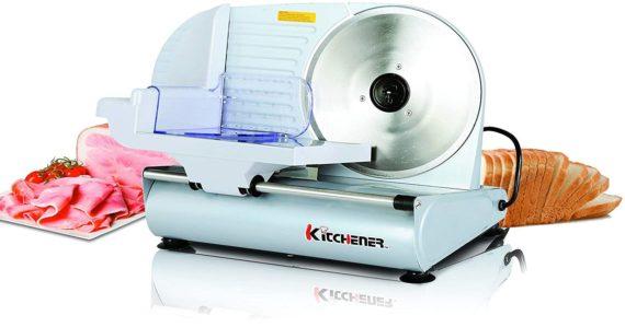 Kitchener Best Electric Meat Slicers