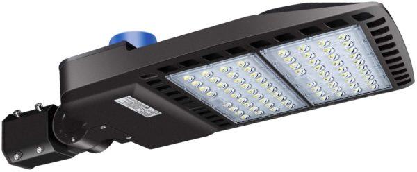 LEDMO Best LED Parking Lot Lights