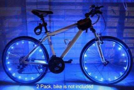 MAGINOVO Best Bike Wheel Lights