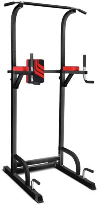 Magic Fit Best Free Standing Pull Up Bars