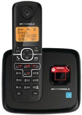 Motorola Answering Machines
