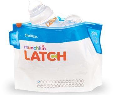 Munchkin Best Bottle Sterilizers