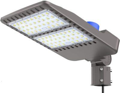 OAYATACO Best LED Parking Lot Lights