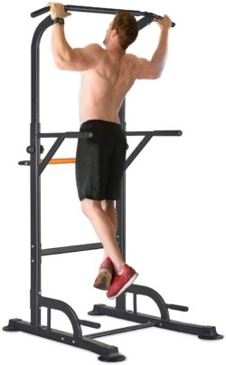 RELIFE REBUILD YOUR LIFE Best Free Standing Pull Up Bars
