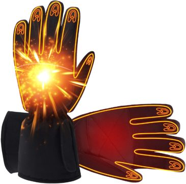 Rabbitroom Best Electric Gloves